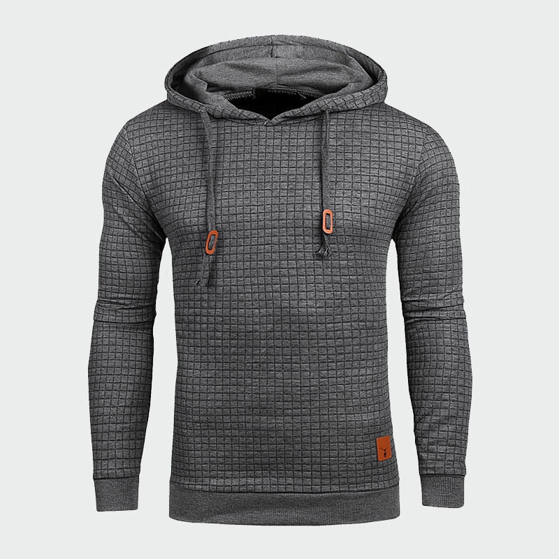 BROCK MEN'S ESSENTIAL URBAN HOODIE
