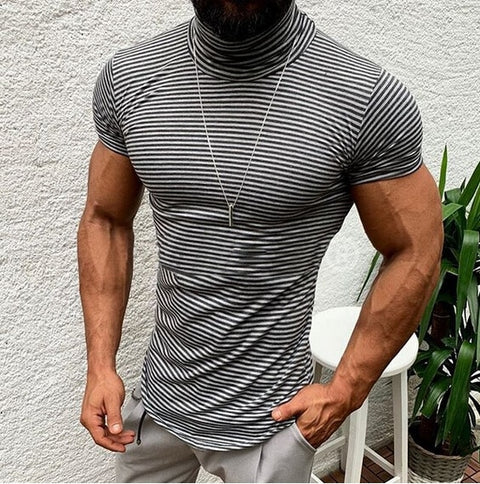 CALIBER TURTLENECK SHIRT
