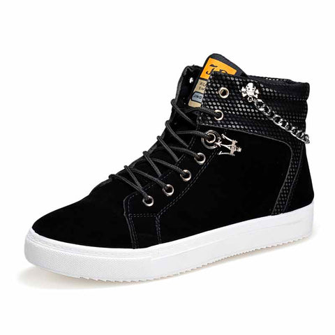 TRIDENT SK8R HIGH TOPS