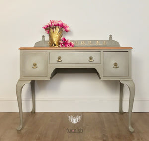 Antique Desk / Dressing Table