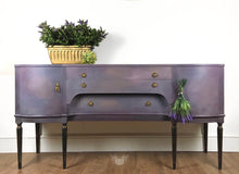 Load image into Gallery viewer, Vintage Strongbow Blended Regency Style Sideboard