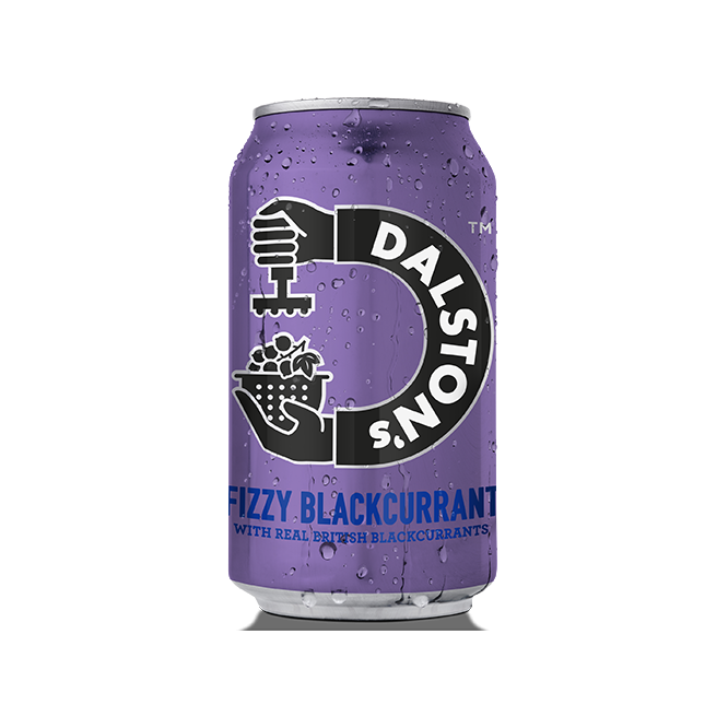 Dalston's Blackcurrant