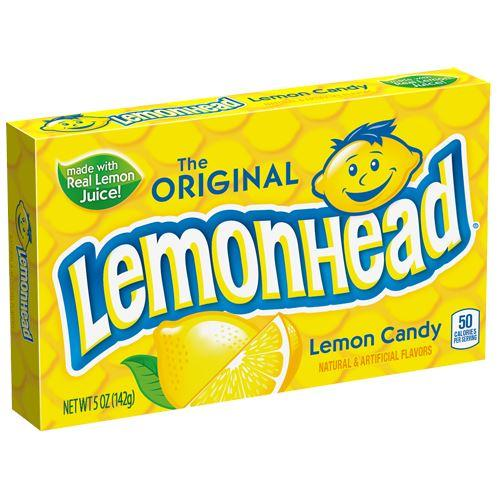Lemonhead Original