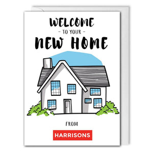 custom new home card for estate agents