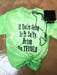 Bring the Tequila Tee