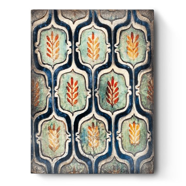 Sid Dickens Boutiful Tile