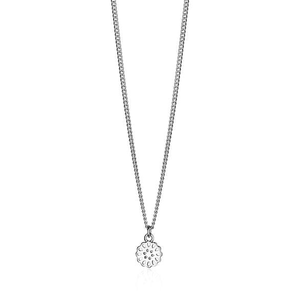 Boh Runga Lotus Pendant Necklace