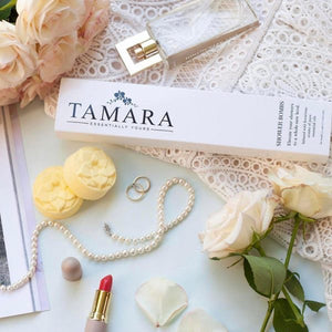 Signature Collection box of 5 Tamara
