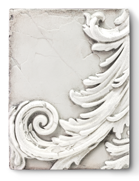 Sid Dickens Baroque Tile