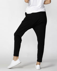 Jade Pants Betty Basic Black