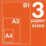 Paper Sizes German Molina Art