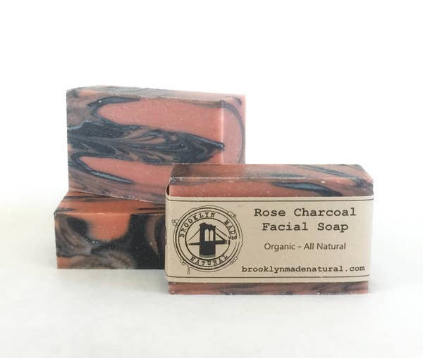 brooklyn-made-natural-rose-charcoal-face-soap