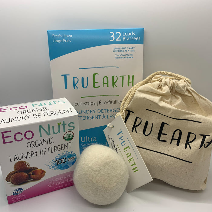 Deluxe Laundry Zero Waste Adventure Kit
