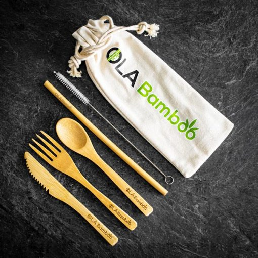 Zero Waste Utensil Kit