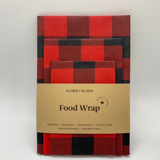olsen-and-olsen-beeswax-wraps-cozy-cabin-buffalo-plaid