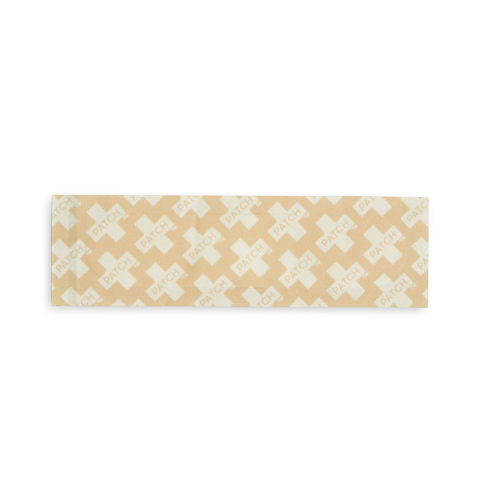 Patch Bandages - Natural Adhesive Strips