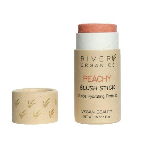 Vegan Blush Stick in Cardboard Tube