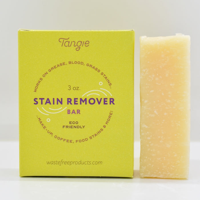 Stain Remover Bar