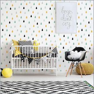 Sticker Decor Gouttes lcbenshop