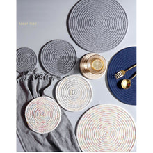 Le SOUS assiettes, plats, tasses color 1 lcbenshop