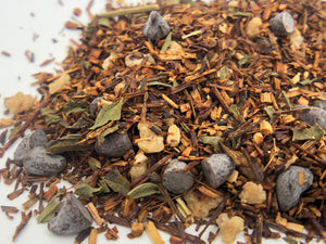 Chocolate Mint Rooibos