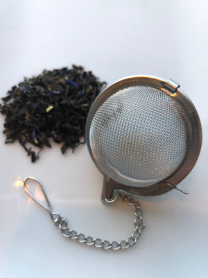 "1.75"" Personal 1 cup Mesh Ball Infuser"