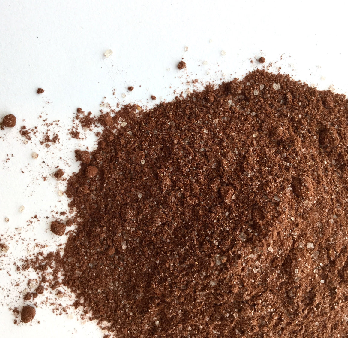 Chocolate Chai Latte Mix