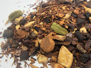 Spicy Chocolate Rooibos