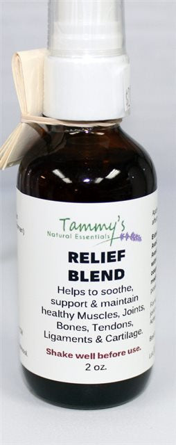 RELIEF Blend
