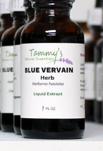 BLUE VERVAIN HERB LIQUID EXTRACT
