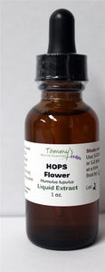 HOPS FLOWER LIQUID EXTRACT