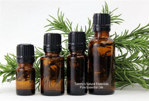 ROSEMARY (ct. Camphor) Essential Oil