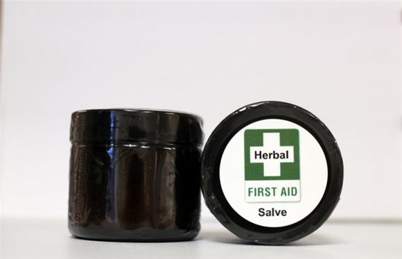 FIRST AID SALVE (Herbal)