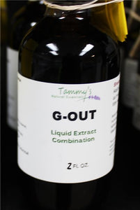 G-OUT Extract Combination