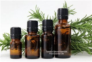 FIR (BALSAM) ESSENTIAL OIL