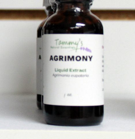 AGRIMONY LIQUID EXTRACT