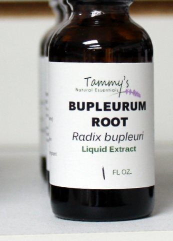 BUPLEURUM ROOT LIQUID EXTRACT