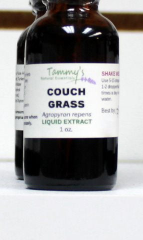 COUCH GRASS ROOT LIQUID EXTRACT