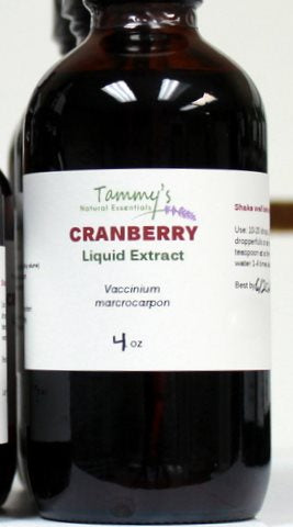 CRANBERRY BERRY LIQUID EXTRACT