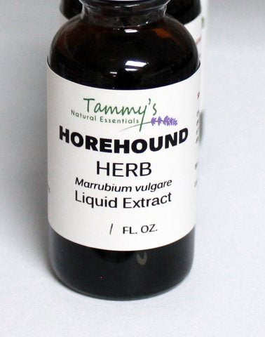 HOREHOUND HERB LIQUID EXTRACT
