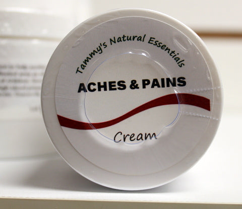 ACHES & PAINS CREAM