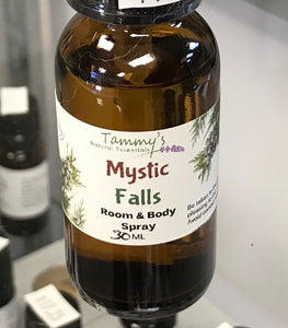 MYSTIC FALLS Spray