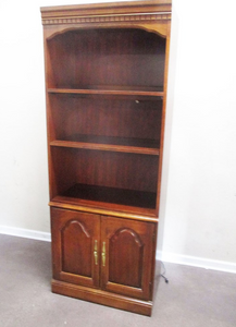 HOOKER FURNITURE BOOKCASE