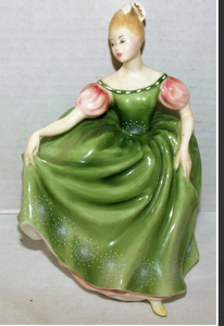 ROYAL DOULTON - MICHELE - HN2234