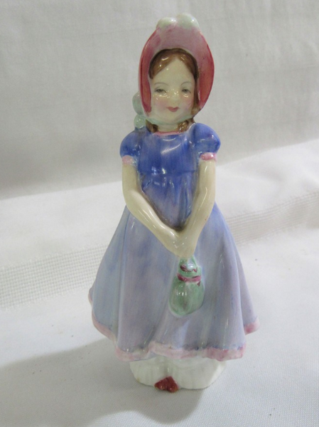 ROYAL DOULTON  IVY HN1768