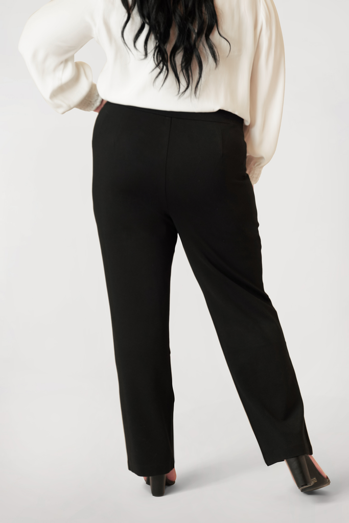 The Straight Leg Compression Pant
