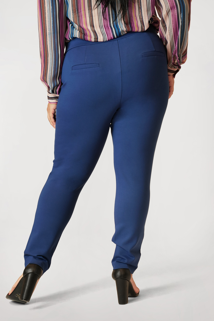 The Blue Compression Pant