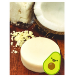 Avocado Conditioner Bar