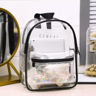 Does YOUR School Have a CLEAR Backpack Rule?