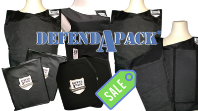 LOW PRICE GUARANTEE on Backpacks, Vests & Combos